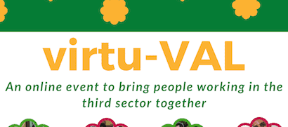 """virtuVAL AGM Success – """"who knew an online AGM could bring you to tears!"""""""