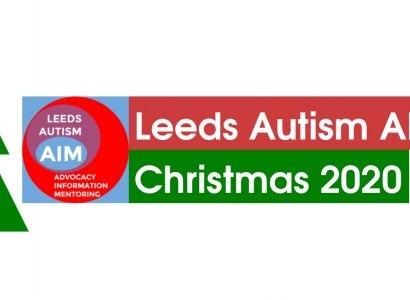 Leeds Autism AIM's Christmas 2020 Toolkit