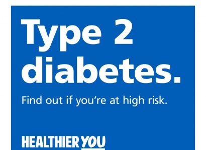 Find out your Risk of Developing Type 2 Diabetes