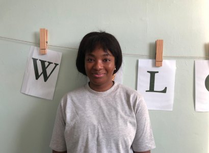 Introducing Abigail Olaleye, new team member at Voluntary Action Leeds!