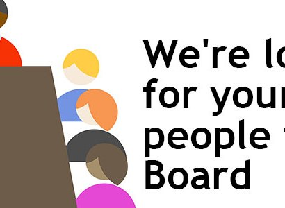 Volunteer roles for young people (16-25) – Co-opted Healthwatch Leeds Board Director
