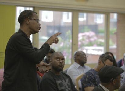 Developing Strategic Leadership for Underrepresented Communities