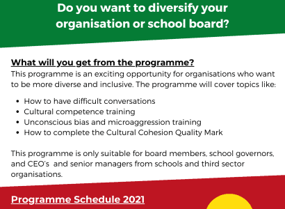*New* VAL Training Courses to Support Organisations Become More Diverse and Inclusive
