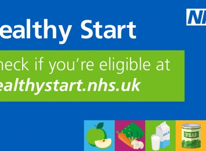 Digitalisation of the Healthy Start Scheme