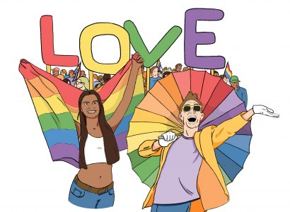 New LGBTQ+ Inclusion Project Launches