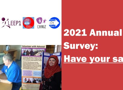 The Advonet Group 2021 Annual Survey: Have your say!