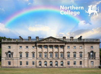 Northern College retains independence and launches new course programme